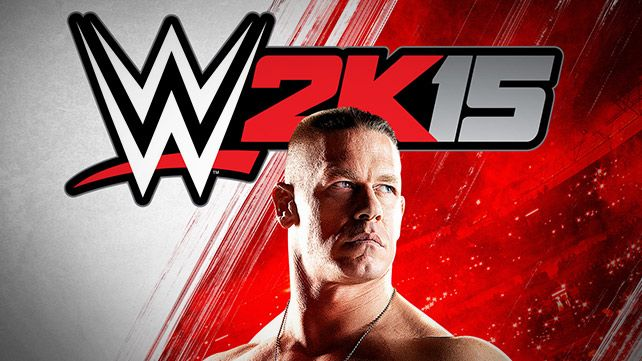 WWE 2K15 roster revealed at SummerSlam Confidential Panel - http://yoursportsfeeder.com/wwe/wwe-2k15-roster-revealed-at-summerslam-confidential-panel/