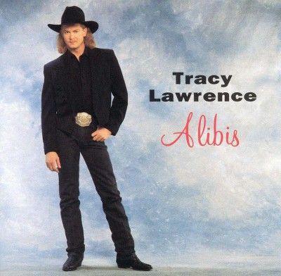 Tracy Lawrence - Alibis (CD)