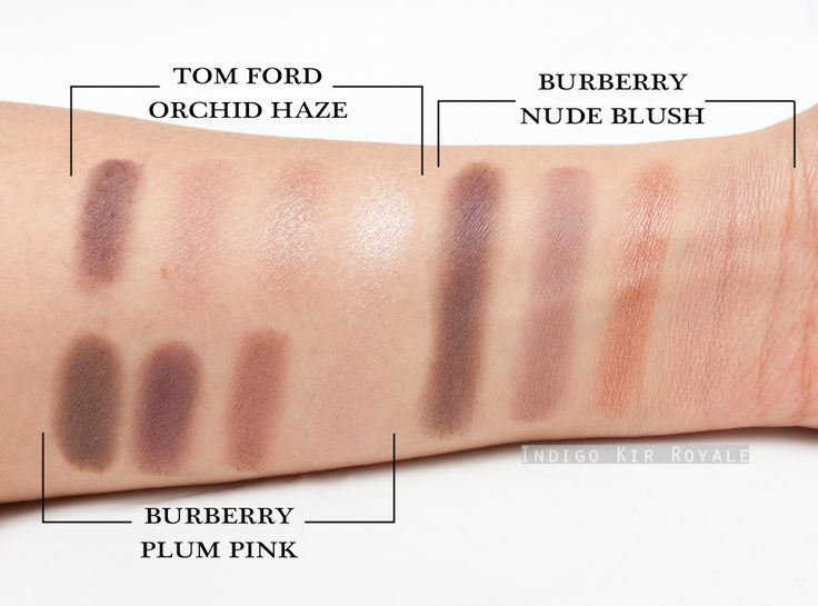 N ude Blush  (No. 12)  is one of two new Burberry Complete Eye Palettes  released for The Bloomsbury Girls Autumn/Winter 2014 collectio...