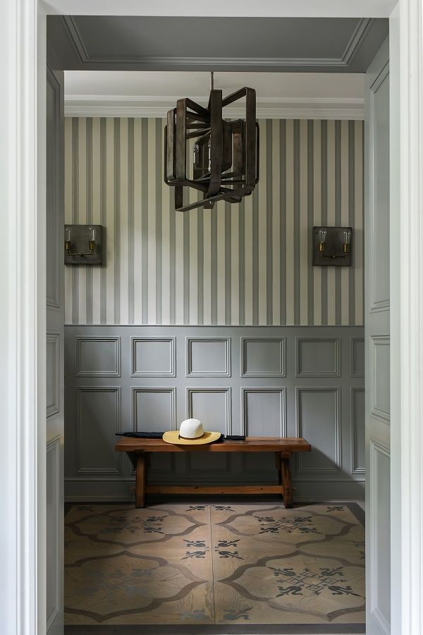 Wall Colour Inspiration: 104 Best Images About Hallway Inspiration On Pinterest