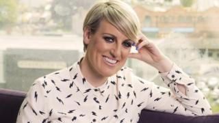 Steph McGovern: BBC reporter says 'posh' presenters earn more Entertainment