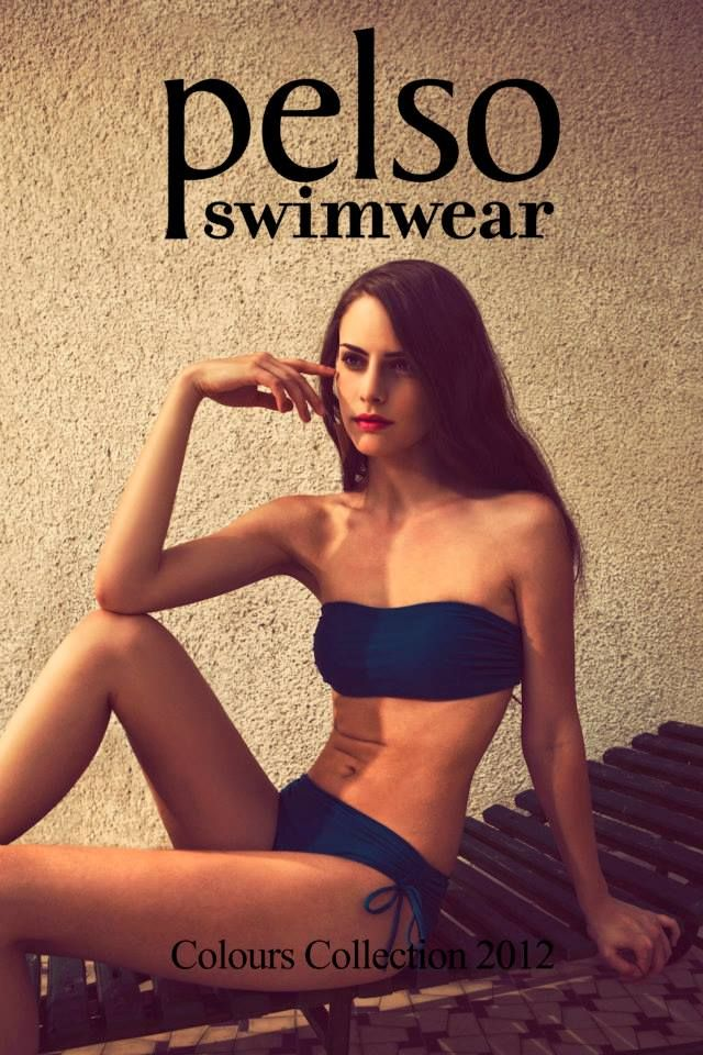 Styling: Ange Sandorfi Make Up: Evi Torzsok Model: Jenny Chlebik / VM Model