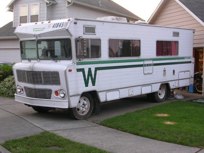 Cool Vintage Trailers And Automobiles That Is