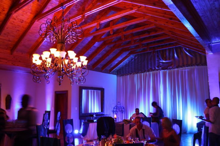 Wedding held in the chapel in 2013 at Lords Signature Hotel Vereeniging