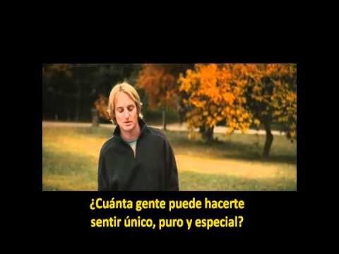 Marley y Yo (Mensaje final de la pelicula) Subtitulado - YouTube