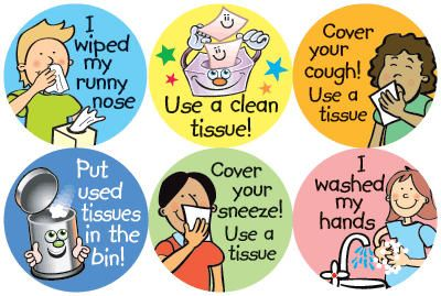 Promote Good Hygiene For Children A Great Way Of Reminding