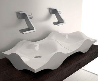 21 best Vasque à encastrer vs vasque à poser images on Pinterest ...