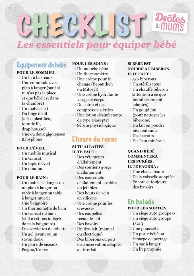 checklist_equiper_bebe