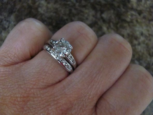 78 best Ring Bling images on Pinterest Engagement rings Promise
