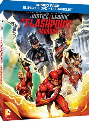Justice League: The Flashpoint Paradox (2013) 1080p BD50 - IntercambiosVirtuales