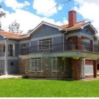 5 bedroom Townhouse for rent in Karen, Nairobi