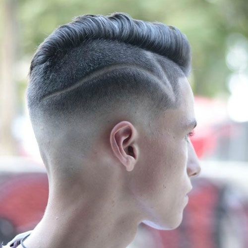 how to cut hair style 1000 ideas about undercut designs on undercut 5777