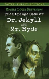 The Strange Case of Dr. Jekyll and Mr. Hyde by Robert Louis Stevenson This classic tale of suspense and horror is set in Victorian England. Dr Jekyll, a respectable man with many friends, starts to associate with an unsavory and threatening character named Mr Hyde...
