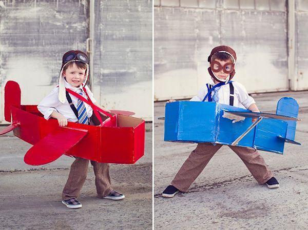 Confira neste post 20 ideias de brinquedos de papelão! Vale a pena se inspirar com estas ideias de reciclagem criativa. Separe suas caixas e inspire-se!