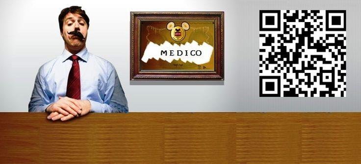 Professionista abusivo? Per saperlo basta un QR-Code: http://www.lavorofisco.it/?p=18920