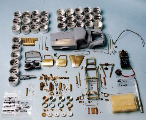 Scale Model Car Builders   How To Build Better Scale Model Vehicles