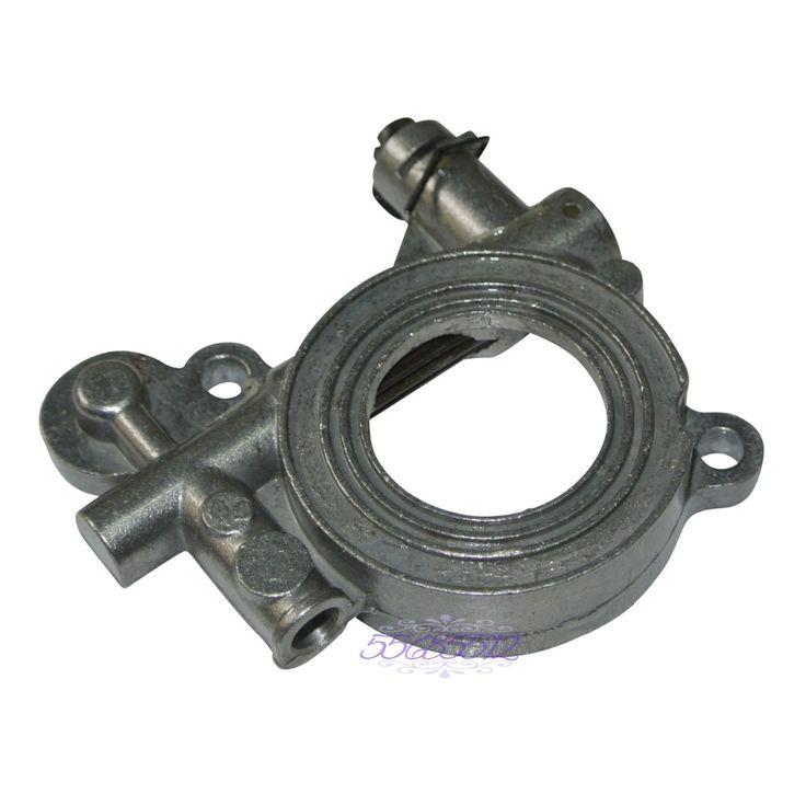 NEW Oil Drive Pump To Fit HUSQVARNA Chainsaw 362 365 371 372 XP 385 390 Models