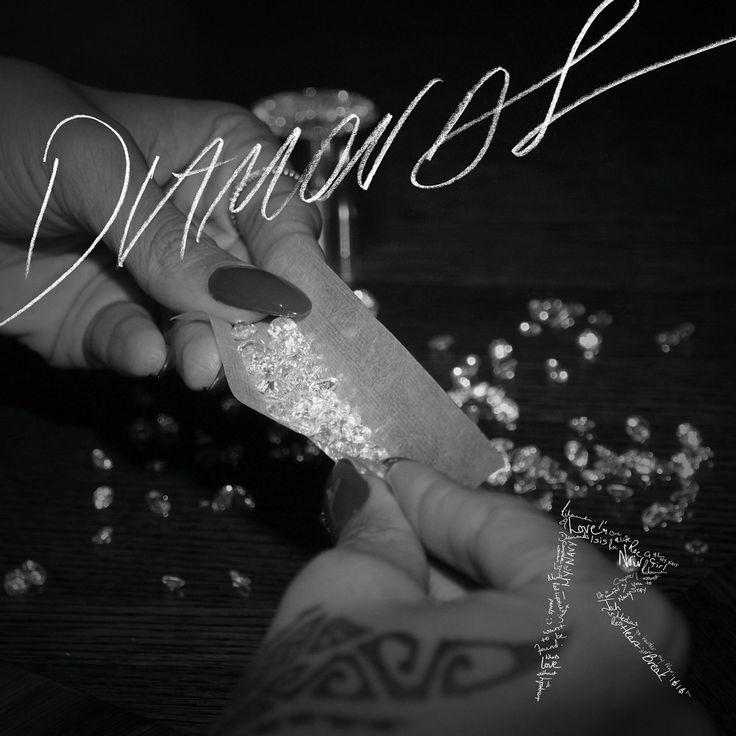 Rihanna - Diamonds | MusicLife