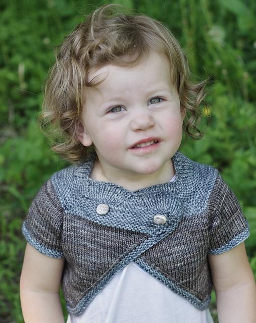 Ravelry: AliciaPlum's Blueberry Summer