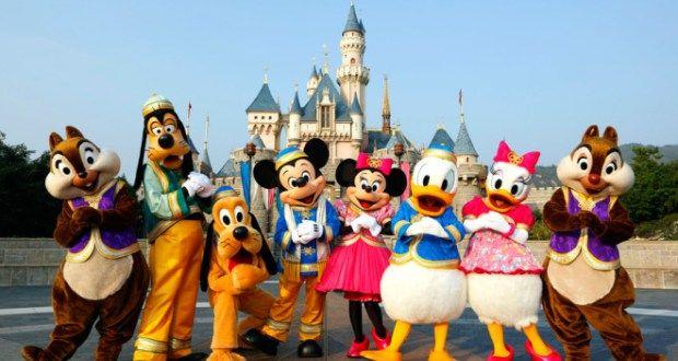 Policía de Los Ángeles advierte venden boletos falsos para Disneyland