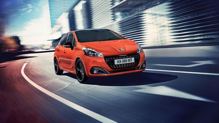 New #Peugeot208 #Peugeot #208 #newcar