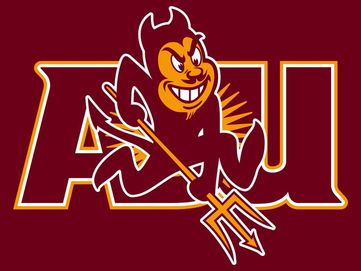 Arizona State University- Sun Devils