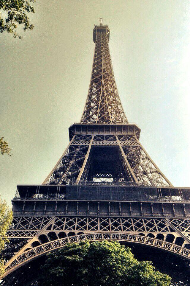 Paris april 2014   by Sofie Dahl