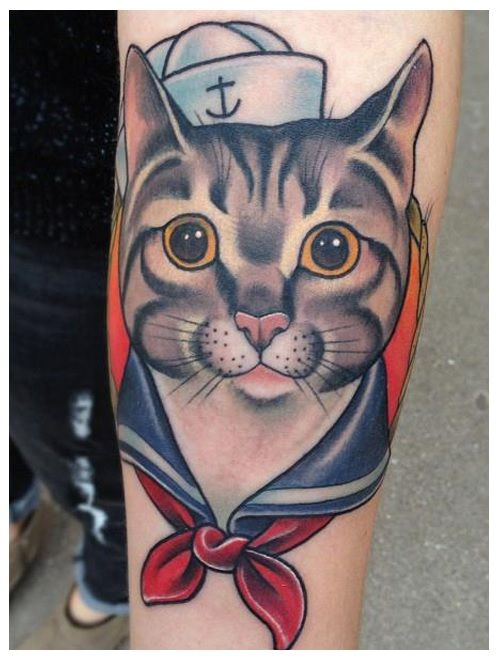 #Tattoos #DailyTattooInspiration