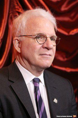 Steve Martin, John Mulaney, Martin Short & More Will Honor David Letterman with Mark Twain Prize | Broadway World