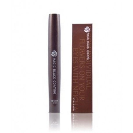 Neicha Magic Black coating Mascara Type Staat  Nieuw  Deze Neicha Coating mascara type is een coating en mascara in 1.