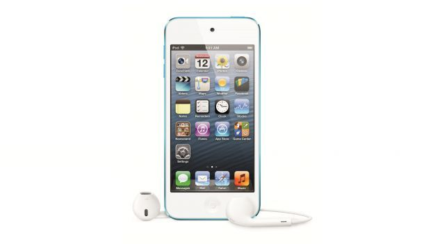 iPod touch 5th Generation get in me!!!