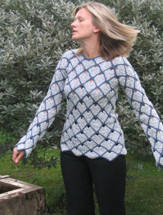 Modular Knitting Patterns Free : 17 Best images about ???????, ????????, ????????, ???????, ?????, ????? on Pi...