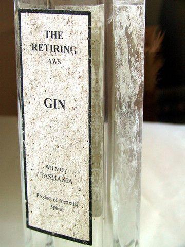 the retiring gin - Google Search