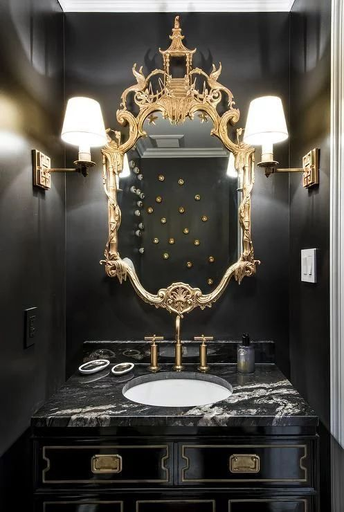 Want To Make A Stylish And Luxurious Bathroom Find Out