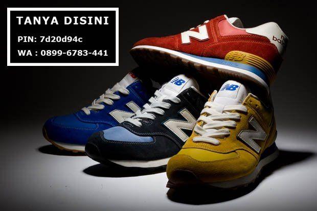 Distributor Sepatu Jogging