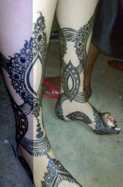 Sudanese Henna: 17 Best Images About Henna On Pinterest