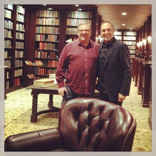 I Want!!! Just A Portion Of Pastor Rick Warren's