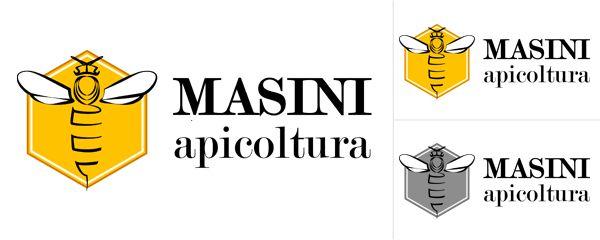creazione logo apicoltura