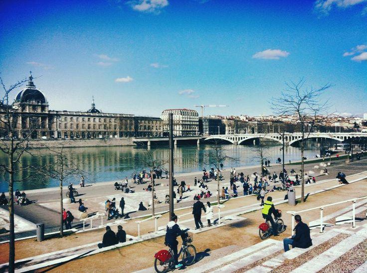 Que faire à Lyon en deux jours -Lyon City Crunch-