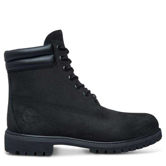 Shop Timberland® Icon - 6-inch Double Collar Men's Boot today at Timberland. The official Timberland online store. Free delivery & free returns.