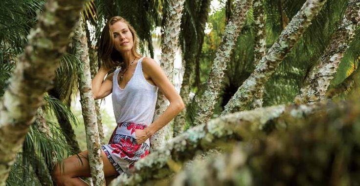 Renata Kuerten estreia como apresentadora de TV
