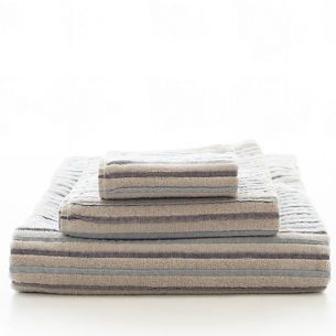Pine Cone Hill East Hampton Blue Towel