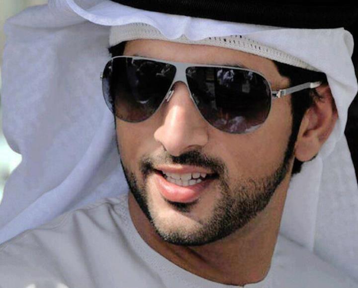 handsome muslim men