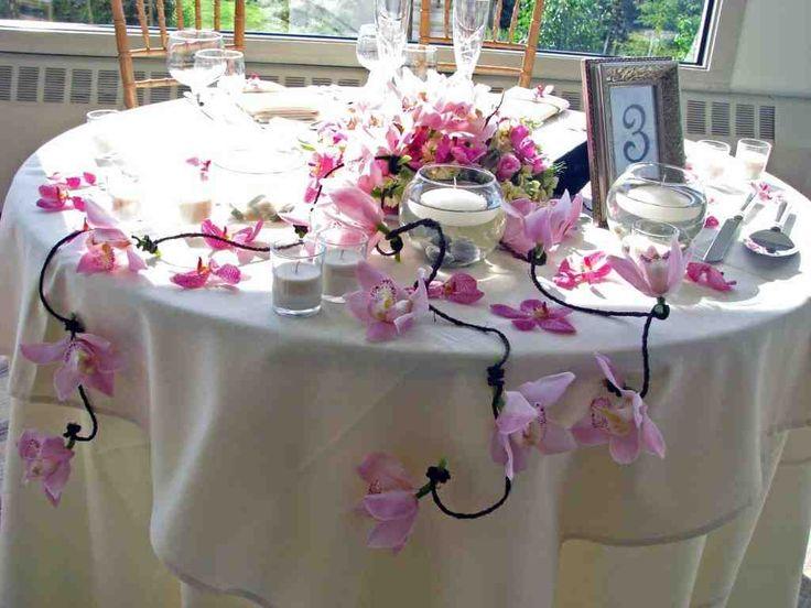 57 best budget wedding ideas images on pinterest budget wedding wedding table decoration ideas on a budget junglespirit Choice Image
