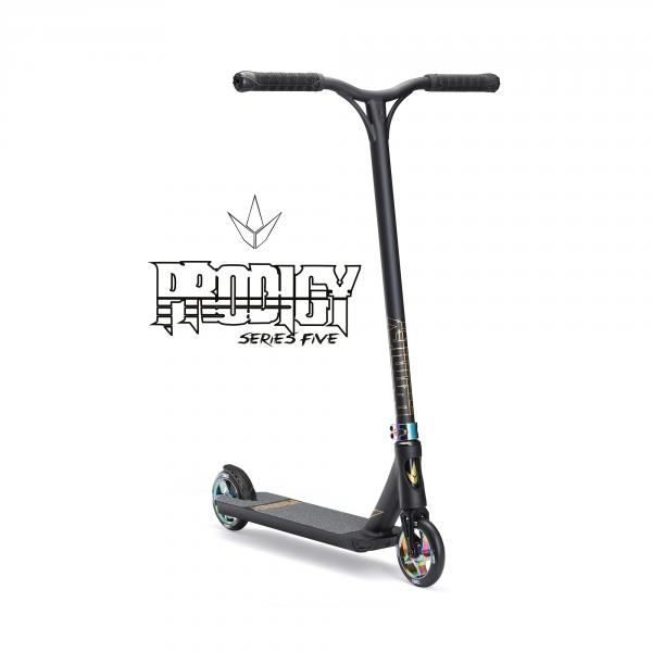 BLUNT Prodigy S5 Complete Stunt Scooter – Bild 2