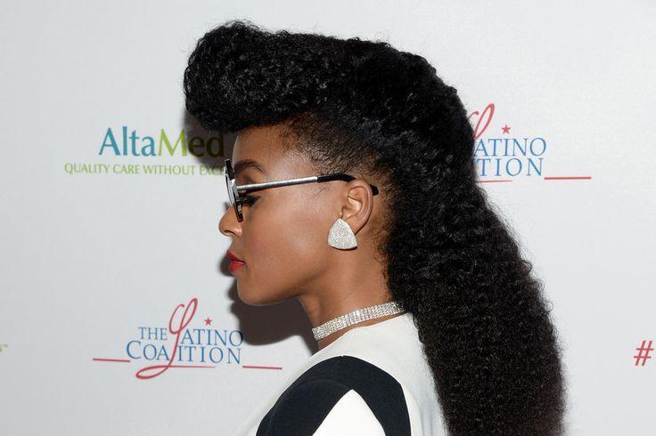 Half Up Half Down Frisuren zu begehren, wenn Sie sich nicht entscheiden können