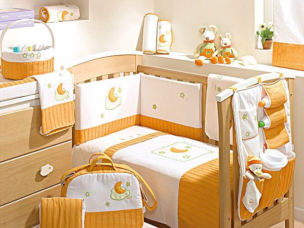 Mejores 9 imágenes de En Lila- Habitaciones de Bebé en Pinterest ...