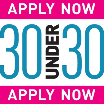 Are you, or do you know, an under-30 superstar entrepreneur whom we should consider for this year's 30 Under 30 Coolest Entrepreneurs list? Apply by February 22, 2013!