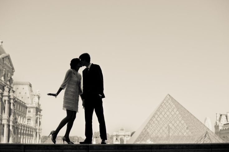 Photo Idea - Paris Engagement Photographer « Juliane Berry Photography Blog