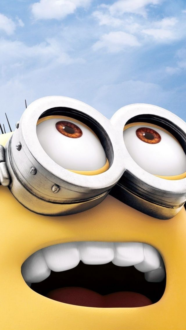 Despicable Me 2 - Minion